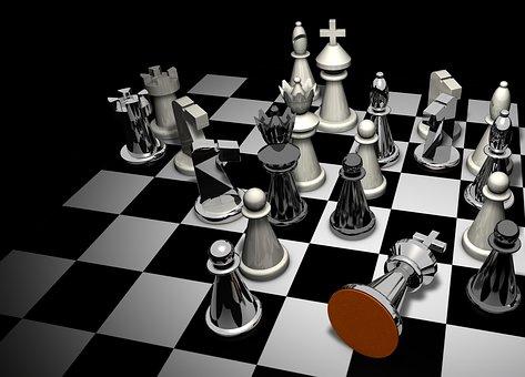 parasta hedelmäpelikehitystä shakki - Top 3 parasta hedelmäpelikehitystä