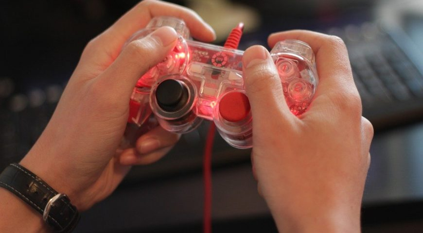 Nettipelit ovat pian ainoa pelaaminen?